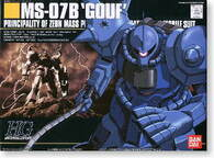 #009 Gouf (HGUC)