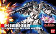 #101 Unicorn [Unicorn Mode] (HGUC)