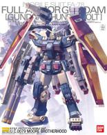 Full Armor Gundam Ver. Ka (Gundam Thunderbolt)