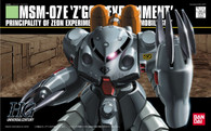#039 Z'Gok Experiment (HGUC)