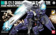 #069 Gundam TR-1 Hazel-II (HGUC)