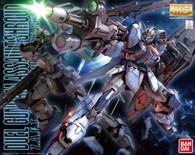 Duel Gundam Assault Shroud (MG)