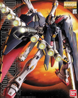 Crossbone Gundam X1 Full Cloth (MG)