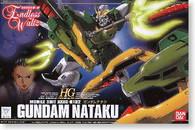 #06 Gundam Nataku (HGFA)