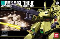 #036 THE-O (HGUC)