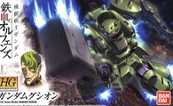 #008 Gundam Gusion [Iron Blooded Orphans] (HG)