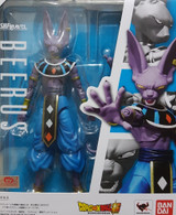 S.H. Figuarts Beerus (Dragon Ball Super)