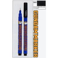 Gundam Marker Black [Fine] (GM01)