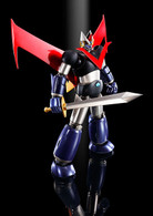 Great Mazinger [Kurogane Finish] (Super Robot Chogokin)