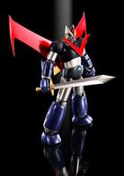 Great Mazinger [Kurogane Finish] (Super Robot Chogokin)