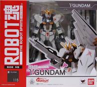 #115 Nu Gundam (Robot Spirits)