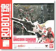 #104 Unicorn Gundam [Destroy Mode] (Robot Spirits)