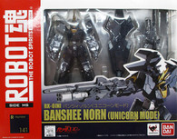 #141 Banshee Norn [Unicorn Mode] (Robot Spirits)