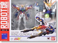 #118 Wing Gundam Zero (Robot Spirits)
