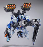 Gundam Astray Blue Frame (Full Weapon Set) [Metal Build]