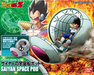 Saiyan Space Pod [Dragon Ball Z] (Figure-rise Standard)