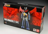 GX-70 Mazinger Z D.C. (Soul of Chogokin)