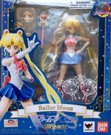 Sailor Moon [Sailor Moon Crystal] (S.H.Figuarts)