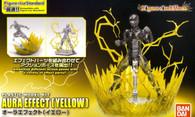 Aura Effect (Yellow Ver.) [Bandai Effect]