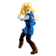 Android 18 (Styling)