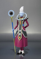 S.H. Figuarts Whis (Dragon Ball Super)