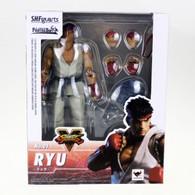S.H. Figuarts Ryu (Street Fighter V)