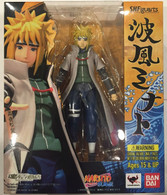 S.H. Figuarts Namikaze Minato (Naruto Shippuden)