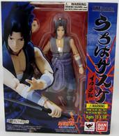 S.H. Figuarts Uchiha Sasuke [Team Hebi] (Naruto Shippuden)