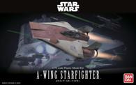 A-Wing Starfighter (Star Wars)