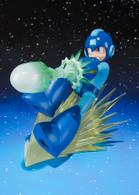 FiguartsZero Megaman [Megaman / Rockman]