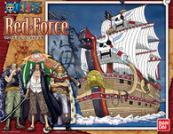 Red Force (One Piece Sailing Ship Collection)