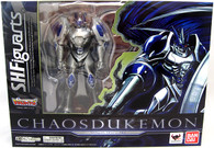 S.H. Figuarts Chaos Dukemon (Digimon Tamers)