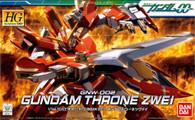 #012 Gundam Throne Zwei (HG 00)
