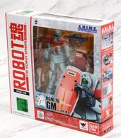 #209 RGM-79 GM [Ver. A.N.I.M.E.] (Robot Spirits)