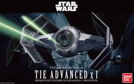 Tie Advanced x1  (Star Wars)