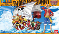 #001 Thousand Sunny {One Piece} (Grand Ship Collection)