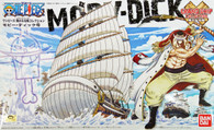 #005 Moby Dick  [One Piece] (Grand Ship Collection)