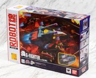 #213 G Fighter [Ver. A.N.I.M.E.] (Robot Spirits)