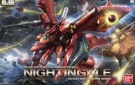#001 Nightingale (RE/100)