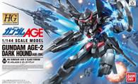 #024 Gundam AGE-2 Dark Hound (HG AGE)