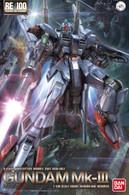 #002 Gundam Mk-III (RE/100)