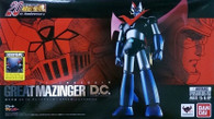 GX-73 Great Mazinger D.C. (Soul of Chogokin)