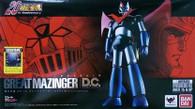 GX-73 Great Mazinger D.C. (Soul of Chogokin)