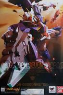 00 Gundam Seven Sword/G [Metal Build]