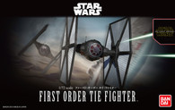 First Order Tie Fighter (Star Wars: The Force Awakens)
