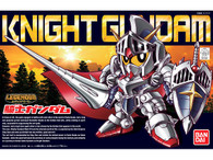 BB #370 Knight Gundam (SD)