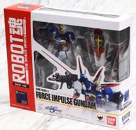 #205 Force Impulse Gundam (Robot Spirits)