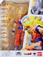 S.H. Figuarts Super Saiyan 3 Son Goku (Dragon Ball Z)  **PRE-ORDER**