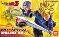 Super Saiyan Trunks [Dragon Ball Z] (Figure-rise Standard)