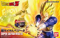 Super Saiyan Vegeta [Dragon Ball Z] (Figure-rise Standard)